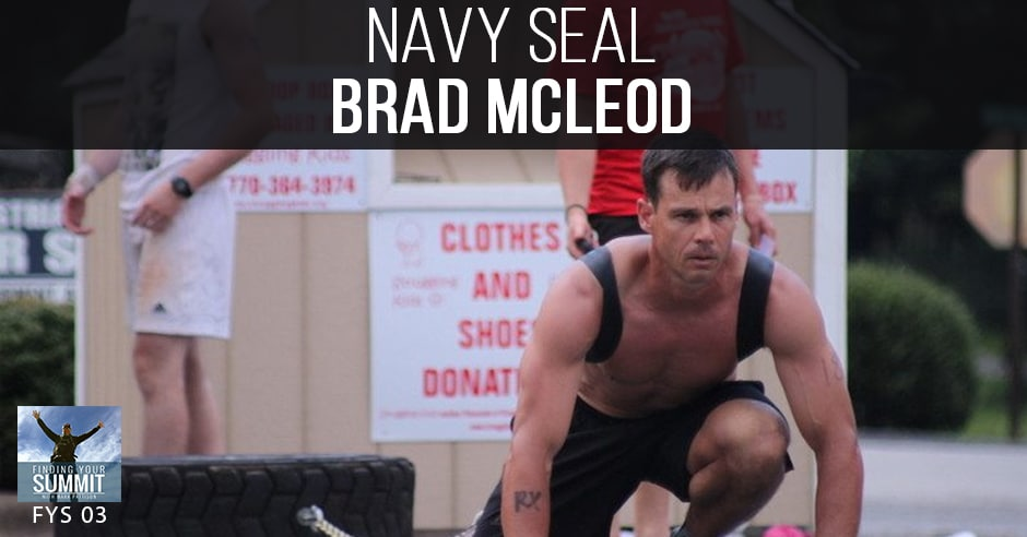 FYS 003 | Navy SEAL