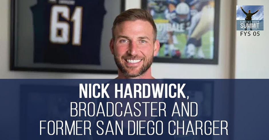 FYS 005 | San Diego Chargers