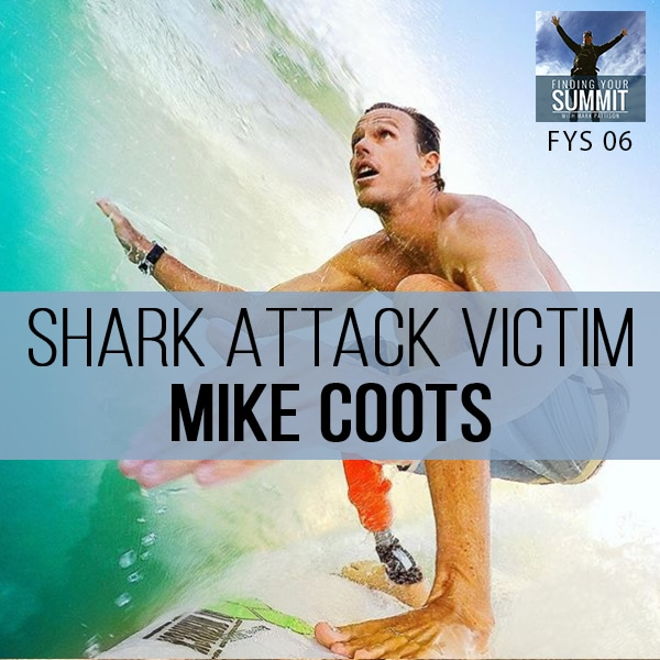 FYS 006 | Shark Attack