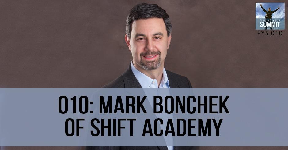 FYS 10 | SHIFT Academy