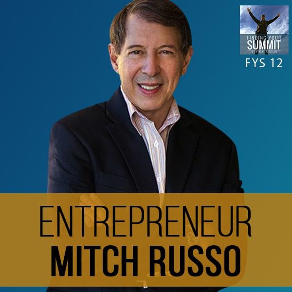 FYS 012 | Entrepreneur