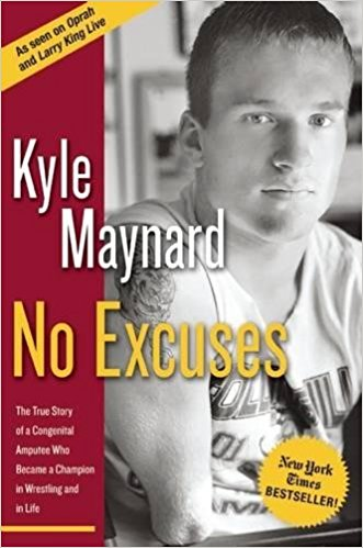 FYS 026   Living Life With No Excuses