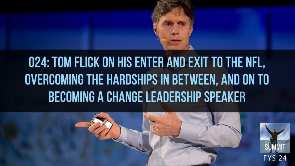 Change Leadership Speaker