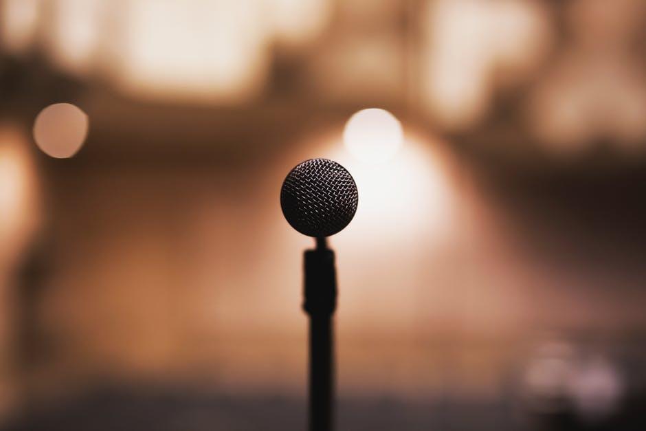 FYS 023 | Public Speaker
