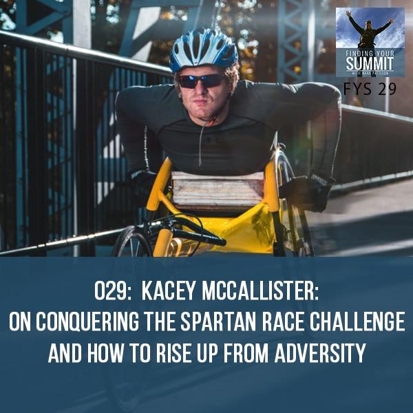 FYS 29   Spartan Race Challenge