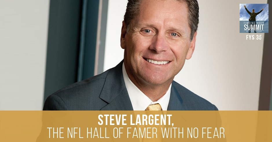 FYS 035   NFL Hall of Famer