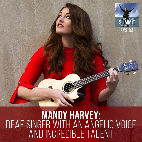 FYS 034   Deaf Singer