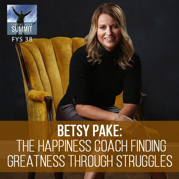 FYS 038 | Happiness Coach