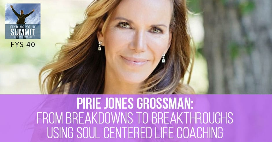 FYS 40 | Soul Centered Life Coaching