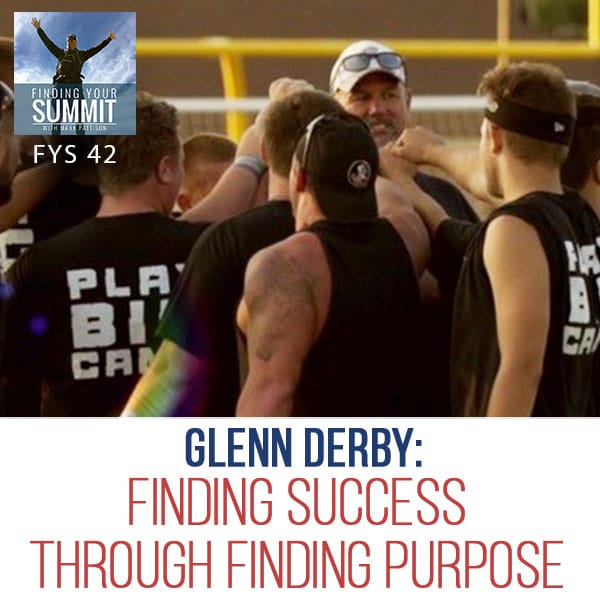 FYS 042 | Finding Purpose