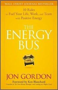 FYS 54 | The Energy Bus