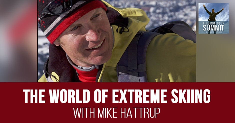 FYS 051 | Extreme Skiing