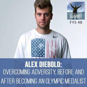 FYS 48 | Olympic Medalist