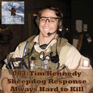 Tim Kennedy