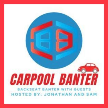 Carpool Banter
