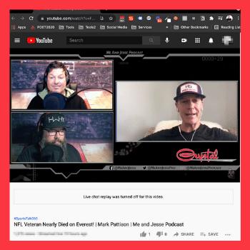 jesseandmepodcast